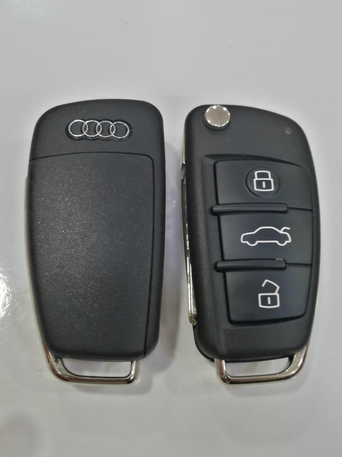 Audi A3 - 8V