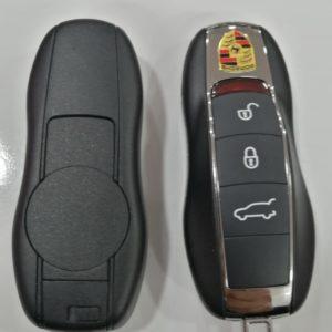 Porsche 3 Buton Smart
