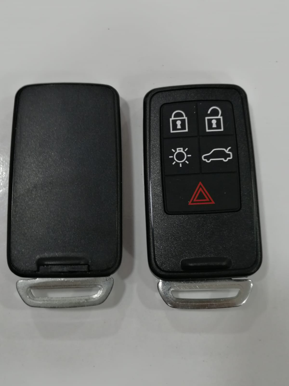 Volvo Smart 5 buton