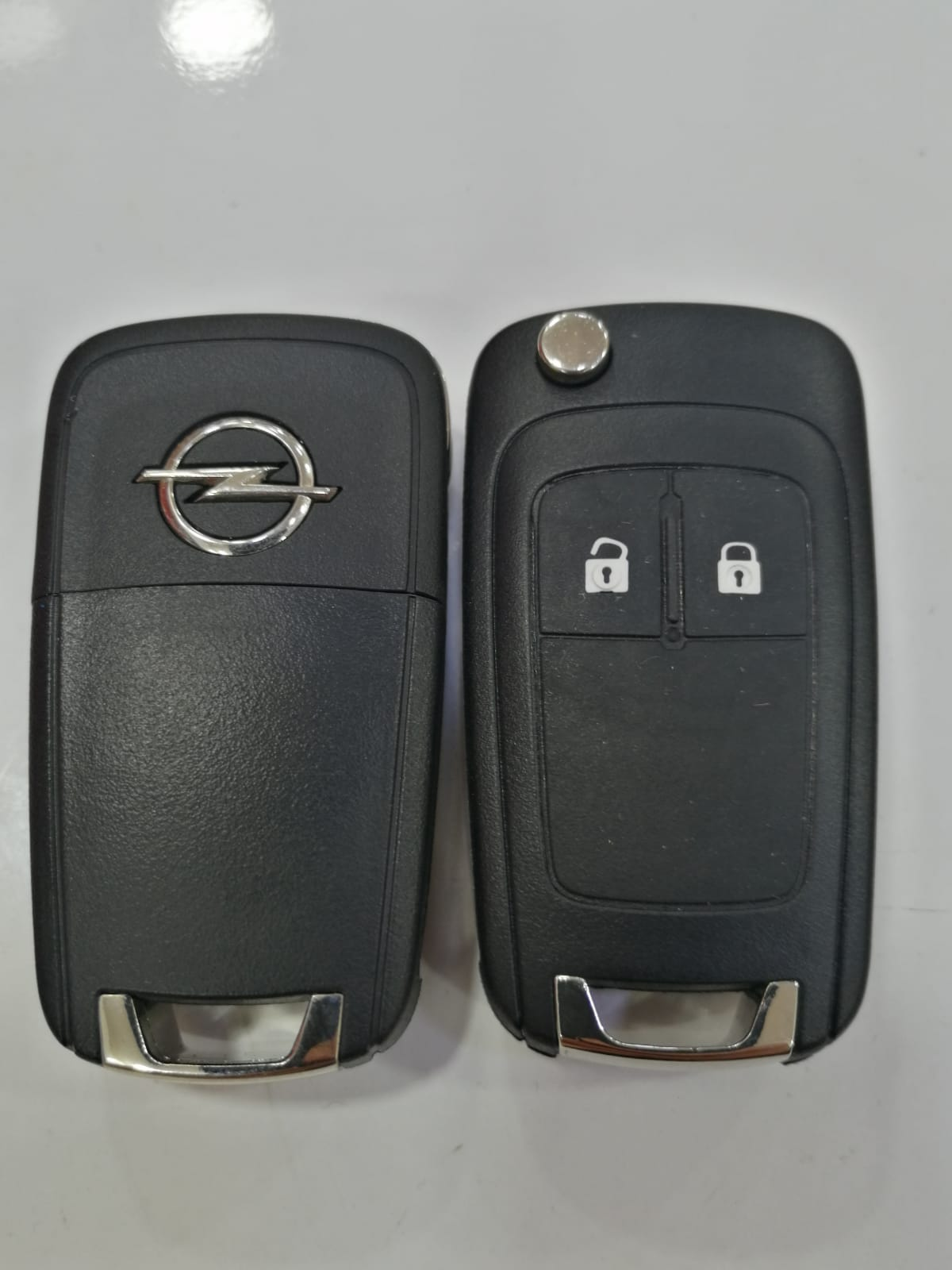Astra J - insignia 2 buton
