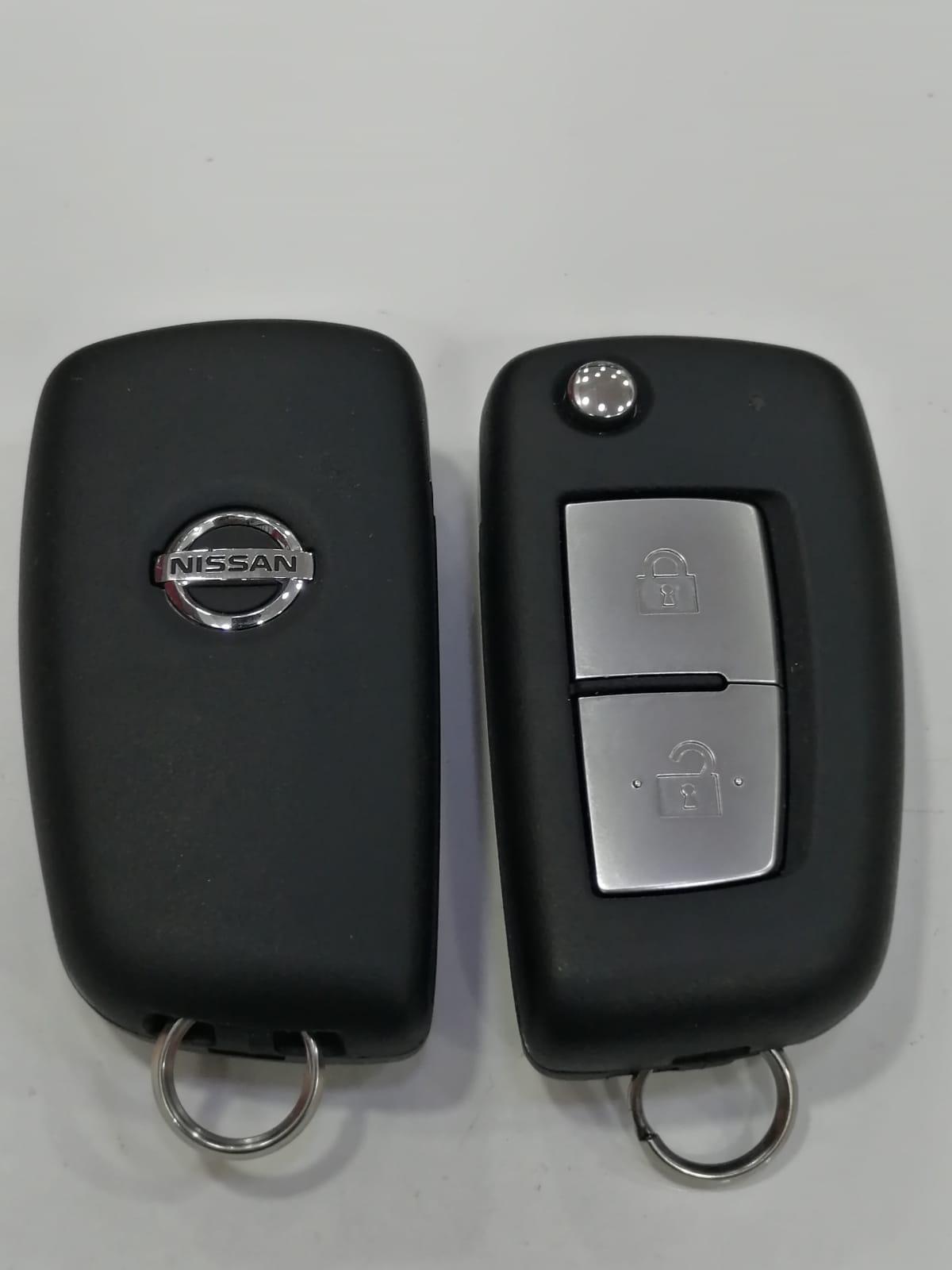 Nissan micra - qashqi sustalı